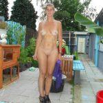 chaude cougar sexe en photo 152