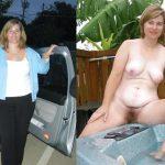 photo de femme sexy et mature 177