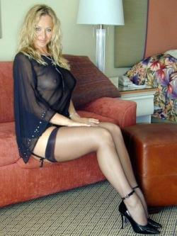 photo sexy de cougar coquine 137