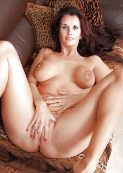 pour amateur de cougar sexy en photo 115