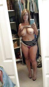 Petit moment sexe dans le 57 avec maman cougar