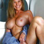 photo pour s'exciter devant sexe femme mature nue du 47