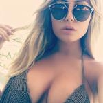 fille nue du 42